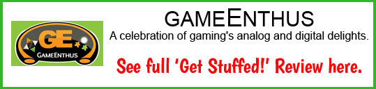 Click to see the Get Stuffed! Game - Full Video Review
