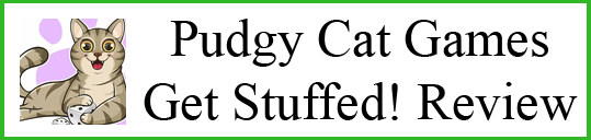 Click to Read Get Stuffed! Game Review